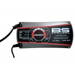 Chargeur batterie BS 60 (...