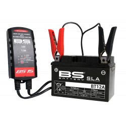 Chargeur batterie BS15