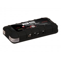 Booster batterie BS ( ideal...