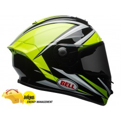 Bell casque Star MIPS Torsion