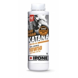 Ipone Katana 10 w 50 off road