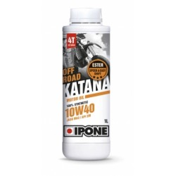 Ipone Katana 10 W 40 off road